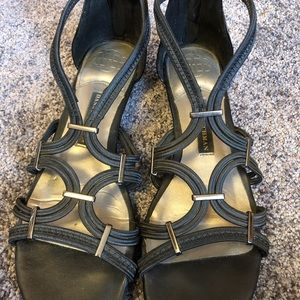 Strappy Sandals for Summer or for Going Out!
